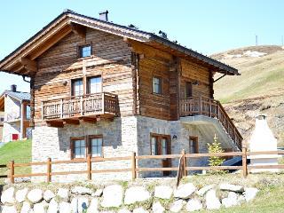 1 bedroom Villa with Internet Access in Livigno - Livigno vacation rentals