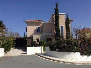 Sea front 5 bedroom villa Daria, Lachi - Lachi vacation rentals
