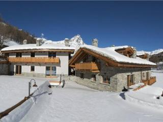 Apartment Maison Elegant Cervinia 2 - Breuil-Cervinia vacation rentals