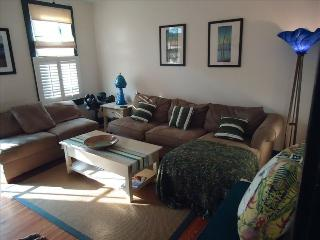 Adorable Renovated Home in The Historic District - Annapolis vacation rentals