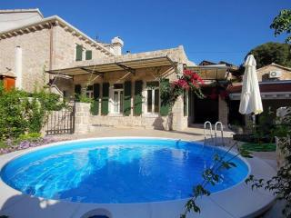 Luxury Villa Mendula**** with pool - Jelsa vacation rentals