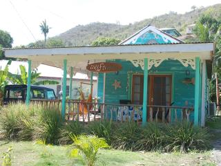 Perfect Cottage with Deck and A/C - Laborie vacation rentals