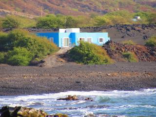 Chambre d'hôtes 4 personnes Santo Antão Cap-Vert - Porto Novo vacation rentals