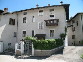 Nice Condo with Parking and Garage - Molina di Ledro vacation rentals