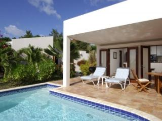 Charming 2 Bedroom Villa in Meads Bay - Meads Bay vacation rentals