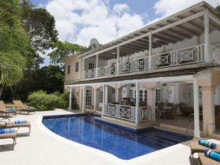 Extraordinary 6 Bedroom Home in Sandy Lane - Sandy Lane vacation rentals