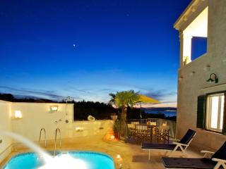 Luxury Villa Angelo**** with pool, seaview - Supetar vacation rentals