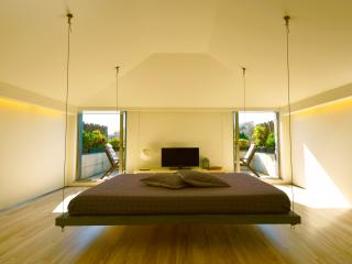 Porto Penthouse - Suspended Bed and Terrace - Porto vacation rentals