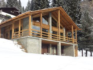 Chalet sulle piste da sci di Plan de Corones - Valdaora vacation rentals