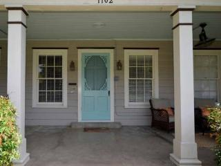 Walk to the Historic Square from this 1930's Charm - McKinney vacation rentals