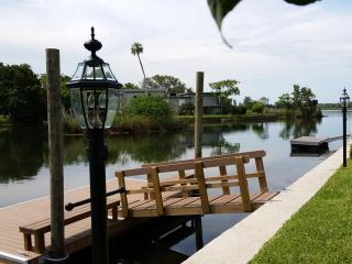 Waterfront Home w/ Boat Dock on Deepwater Lagoon - Crystal River vacation rentals