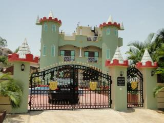Nice Fort with Internet Access and A/C - Hyderabad vacation rentals