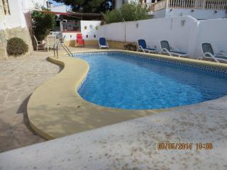 Villa Apartment wifi private pool 1km beach - Benissa vacation rentals