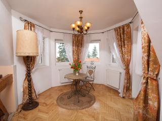 Stylish and romantic apartment in a central villa - Brasov vacation rentals