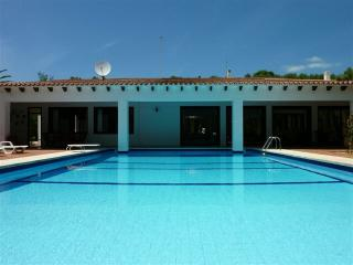 Gorgeous 4 bedroom Sant Climent Villa with Internet Access - Sant Climent vacation rentals