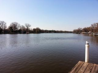 5 Star Private Resort Residence on Fox River - McHenry vacation rentals