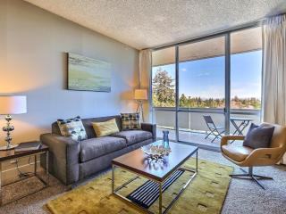 Amazing City Views in Hot Palo Alto with Amenities - Palo Alto vacation rentals