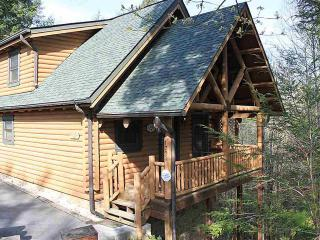 Quail's Nest **New Listing/New Owners** - Gatlinburg vacation rentals