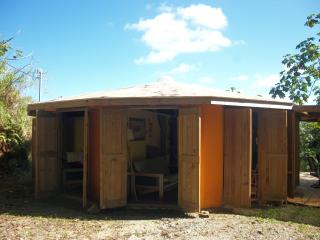 Private Round Cabin in Mountains of SW Puerto Rico - Maricao vacation rentals
