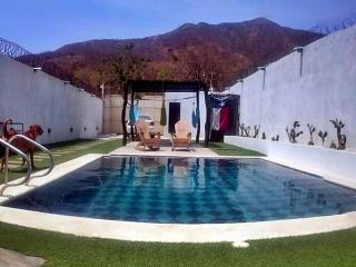 Private Bedroom - 2 People - House in Montain - Tayrona National Park vacation rentals