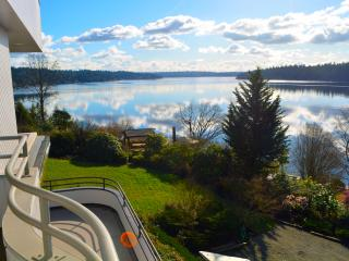 AMAZING VIEW HOUSE - LAKE WA BY SEATTLE & EASTSIDE - Mercer Island vacation rentals