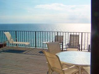 Welcome Snowbirds 4br, Beach front Penthouse VIEWS - Panama City Beach vacation rentals