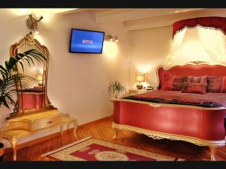 Royal Loft - LUX room - San Marco Central - Venice vacation rentals