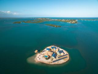 Little Harvest Caye - Private Island, Placencia BZ - Placencia vacation rentals