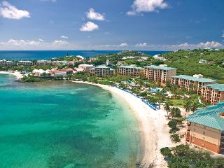 *NEW* Ritz Carlton St. Thomas 2 BR Residence - East End vacation rentals