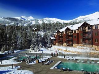 Breckenridge Grand Timber - Come Celebrate End of Season  March 31- April 7 Only - Breckenridge vacation rentals