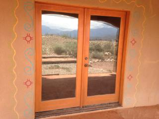 The Enchanted Flower House.. Beautiful Adobe Home! - Arroyo Hondo vacation rentals