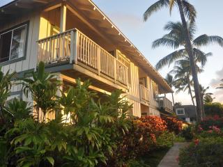 Pristine Quiet Corner Condo - 2 bedrooms, 2 baths - Poipu vacation rentals