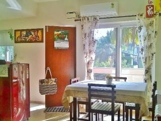 GOAgaga-one BHK near Club Cabana/Baga beach - Arpora vacation rentals