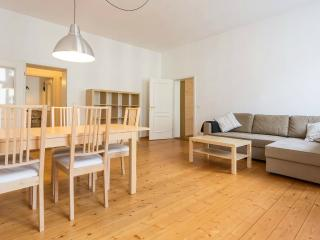 Cozy apartment close to Friedrichstraße - Berlin vacation rentals
