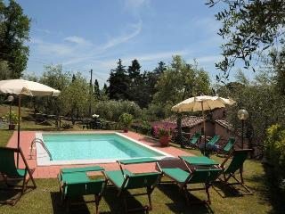 6 bedroom Villa in Pescaglia, Versilia, Tuscany, Italy : ref 2383116 - Pescaglia vacation rentals