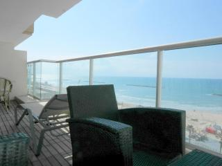Orchid Hotel -  Exeptionnal Sea view suite - Tel Aviv vacation rentals