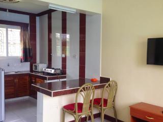 Cozy 2 bedroom Condo in Bamburi with Internet Access - Bamburi vacation rentals