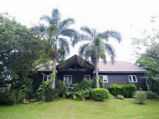 Cozy 3 bedroom Khao Yai National Park House with Dishwasher - Khao Yai National Park vacation rentals