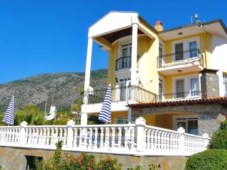 Sun Villa B - Hisaronu vacation rentals
