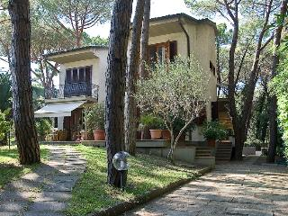 Perfect Villa with Wireless Internet and Parking - Principina a Mare vacation rentals