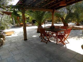 Villa Antonietta n 2 - Torre Suda vacation rentals