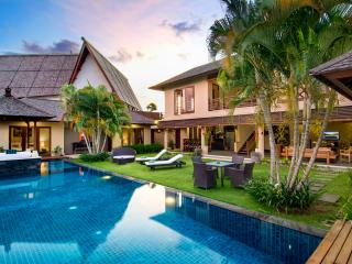 Luxury Villa & Great Location - Villa M Bali Seminyak - Seminyak vacation rentals