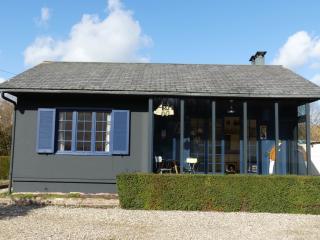 ARCHI 60 Le gite à 3 km de la plage de Saint Aubin - Le Bourg-Dun vacation rentals