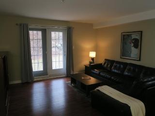 Large, spacious 1 bedroom unit - Halifax vacation rentals