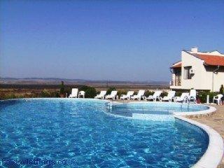 Villa Rose, Almond Hills *Great Views* - Kosharitsa vacation rentals
