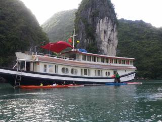 C.JEWEL. voyage of a bespoke vacation - Cat Ba vacation rentals