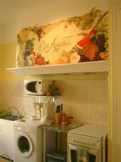 Romantic 1 bedroom Condo in Collobrieres - Collobrieres vacation rentals