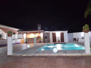 Spanish villa with privet pool, south spain - Coin vacation rentals