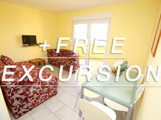 Solaris Apartment 5 - Sv. Filip i Jakov vacation rentals