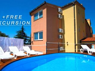 Solaris Apartment 7 with Pool - Sv. Filip i Jakov vacation rentals